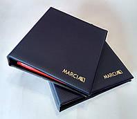 Альбом для монет MARCIA на 221 ячейку синий Польша