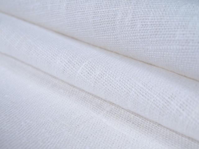 Лляні тканини скатертные
