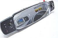 Автомобильный видеорегистратор Vehicle Blackbox Car Camcorder DVR-323 зеркало заднего вида с GPS навигатором