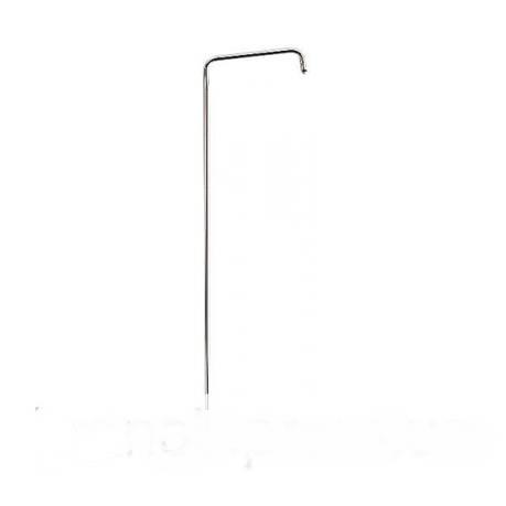 Кронштейн для верхнего душа Grohe Relexa Plus вертикальный , фото 2