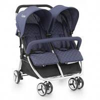 Прогулянкова коляска для двійні Babystyle Oyster Twin