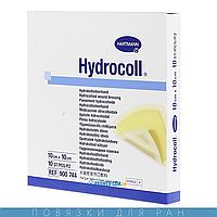 Hydrocoll / Гидроколл 10x10см, гидроколлоидная повязка