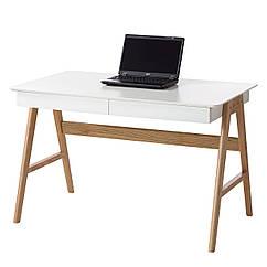 Стол письменный из дерева 122