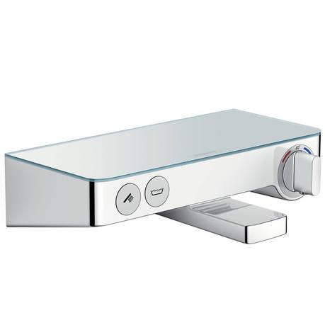 Термостат для ванны Hansgrohe Shower Tablet Select , фото 2