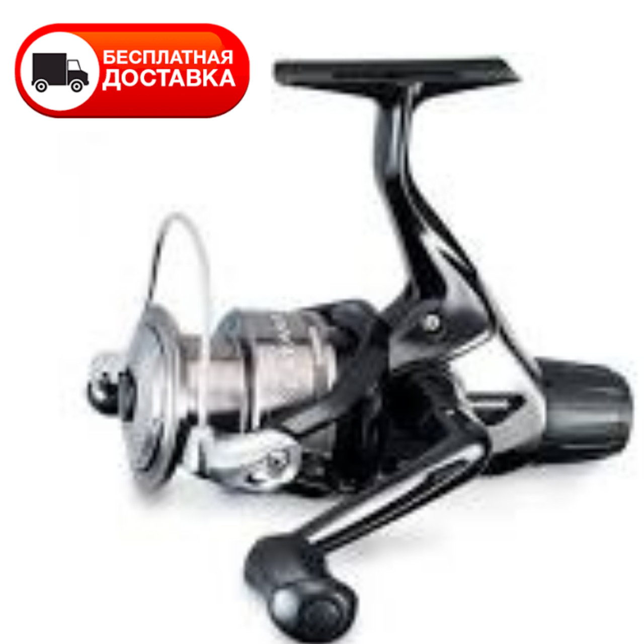 Котушка Shimano Catana 2500 RC 2 1BB 5.2:1