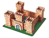 """Іграшка-конструктор з міні-цеглинок """"Замок дракона"""""""