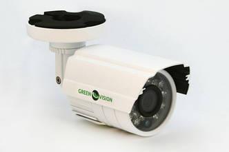 Видеокамера AHD GreenVision GV-013-AHD-E-COS14-20