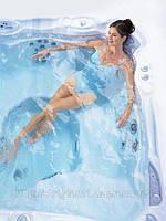Установка, ремонт и обслуживание СПА бассейнов