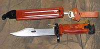 ММГ штык нож акм., фото 1