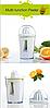 Соковыжималка + спиральная нарезка фруктов Spiral Slicer w-69 Лучшая цена!, фото 2