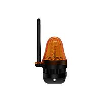 Сигнальная лампа для ворот с антенной JD-06 LED 12-265В