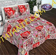 Набор постельного белья №с251 Семейный, фото 1