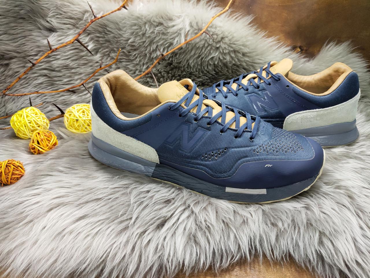 Мужские кроссовки New Balance 1500 (42 размер) бу