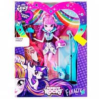 Hasbro Кукла рок-певица Twilight Sparkle My Little Pony
