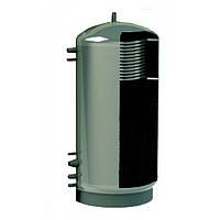 Теплоаккумулирующая емкость ЕА-10-500 л x/y KUYDYCH без изоляции с 1 змеевиком