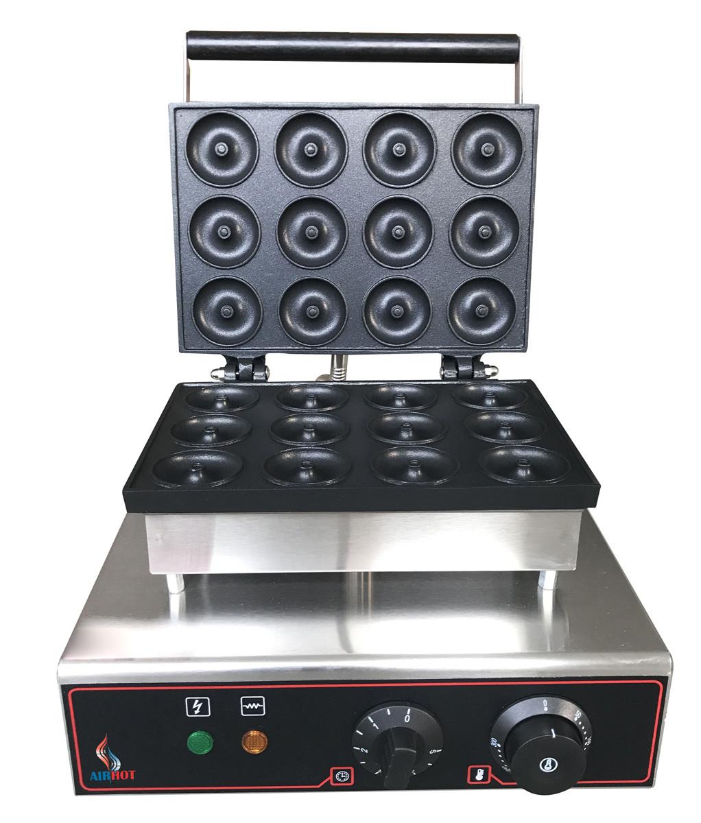 Аппарат пончиковый для донатсов  AIRHOT DM-12