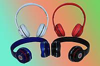Беспроводные Bluetooth наушники TM-012S + Гарнитура