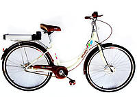 Електровелосипед Daybado, фото 1