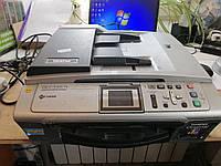 Принтер Brother DCP-540CN не рабочий
