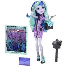 """Кукла серии """"Новый страхоместр"""" Monster High, фото 2"""