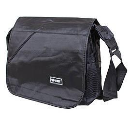 Мужская сумка DOVHANI 21022 Черная