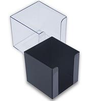 Подставка под бумагу для заметок  90х90х90 мм