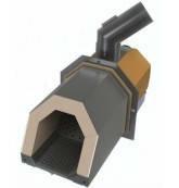 Горелка на пеллетах OXI CeramikD+ 250 кВт, фото 1