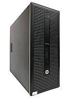 Компьютер HP EliteDesk 800 G1 Tower, Intel Core i5-4570, 8ГБ DDR3, SSD 240ГБ, фото 1