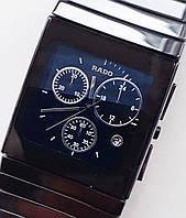 Часы RADO DiaStar хронограф.Класс ААА