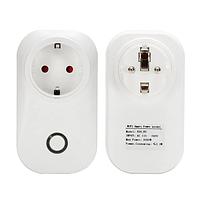 Интернет WiFi розетка,Wi-Fi розетка Socket S10, фото 1