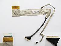 Шлейф матрицы для ноутбука Acer Aspire (4332, 4732, One D525, D725), LVDS 40pin