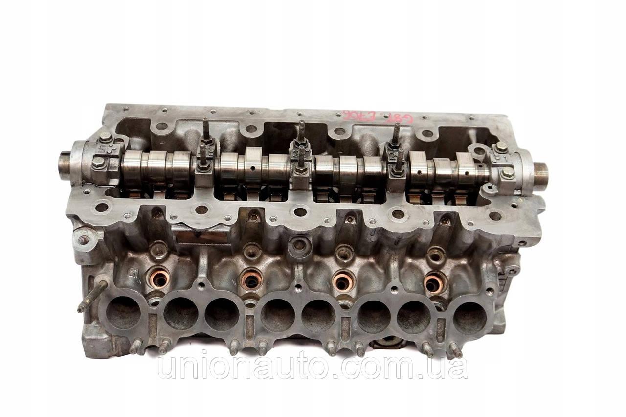 Головка блока цилидров , ГБЦ Двигателя 2,2 D 7700600200 Renault Laguna 1