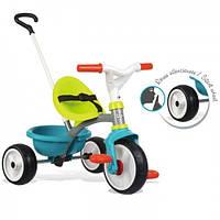 Smoby Детский трехколесный велосипед Be Move