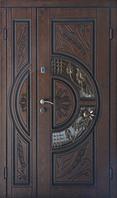 Двері вхідні POLIMER 8
