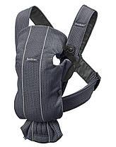 Рюкзак-кенгуру BabyBjorn Baby Carrier MINI 3D Mesh, фото 3