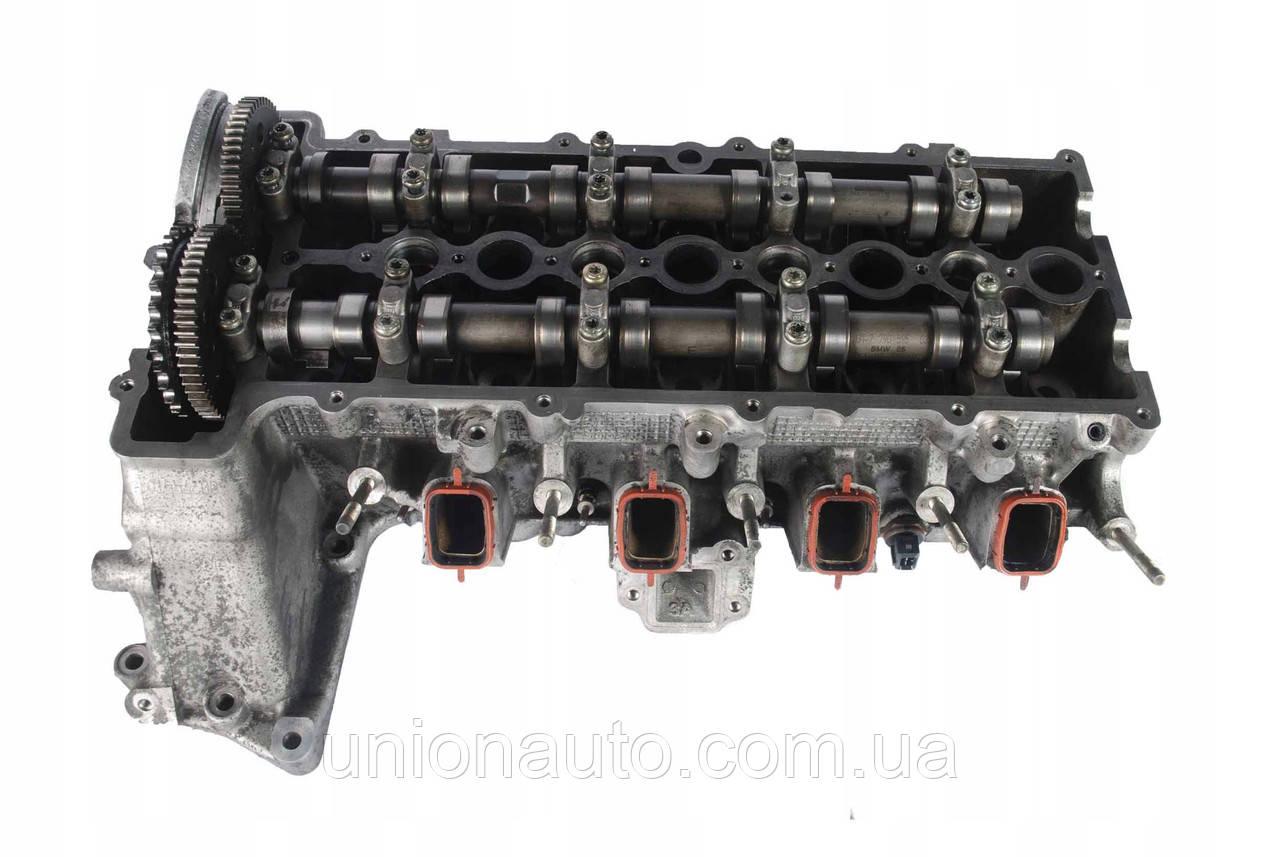 BMW E87 Головка блока цилидров , ГБЦ двигателя борьбы 118d M47 122KM