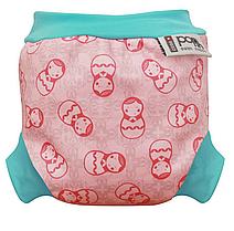Детские плавки подгузники в бассейн, Close Parent (Doll)