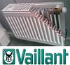 Стальные панельные радиаторы с универсальным подключением Vaillant - уже в продаже!