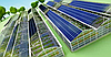 Навіщо підприємству сонячна електростанція