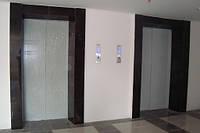Лифт SJEC S830. 630кг., 9 остановок, 1.0 м/с
