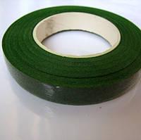 Тейп-лента зеленая