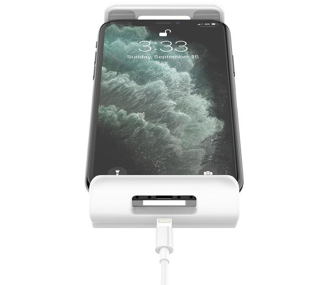 Универсальный гибкий штатив с держателем для планшета/смартфона