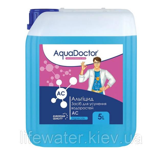 Альгицид AquaDoctor AC (5л)