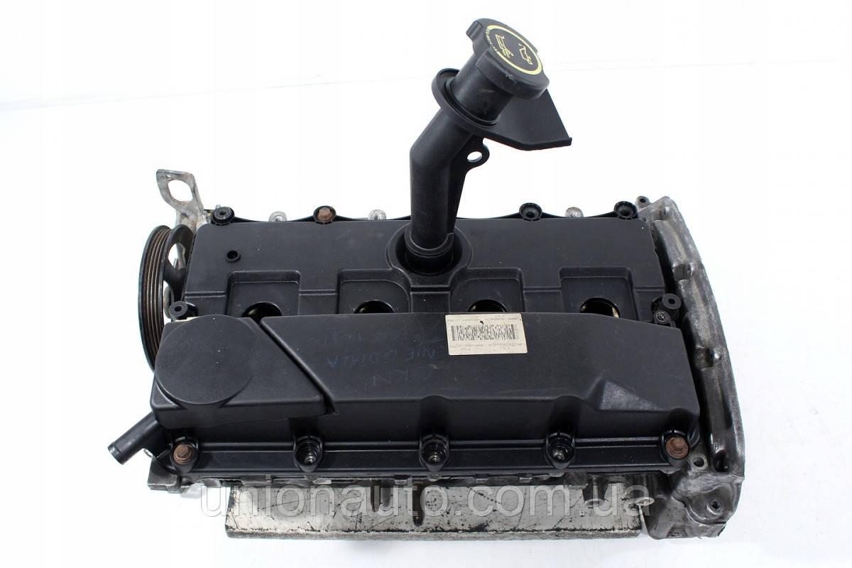 Головка блока цилидров , ГБЦ Ford Transit MK6 2000-2006 2.0 TDCI