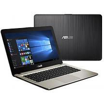 Ноутбуки ASUS «Prom»