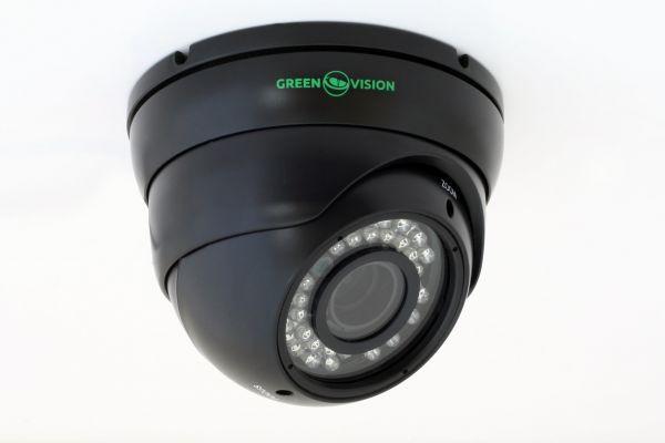 Видеокамера GreenVision GV-CAM-M V7712VD30/OSD