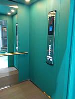 Лифт Wittur. 320кг., 9 остановок, 1 м/с. Германия