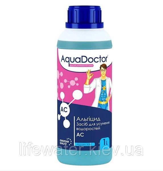 Альгицид AquaDoctor AC (1л)