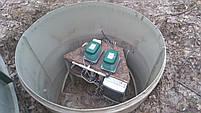 """Очистные сооружения канализации """"ОСК-38"""" производительностью  38-40 м3 в сутки, фото 3"""