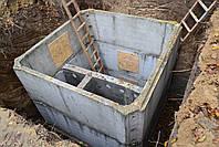 """Очистные сооружения канализации """"ОСК-38"""" производительностью  38-40 м3 в сутки, фото 4"""